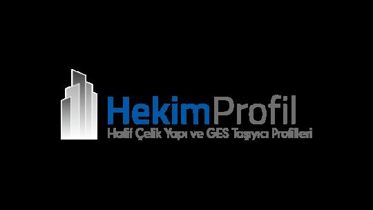 Hekim Profil | Hafif Çelik Yapı ve GES Taşıyıcı Profilleri