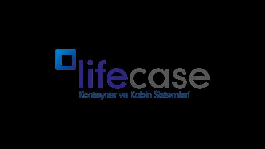 Lifecase | Konteyner ve Kabin Sistemleri