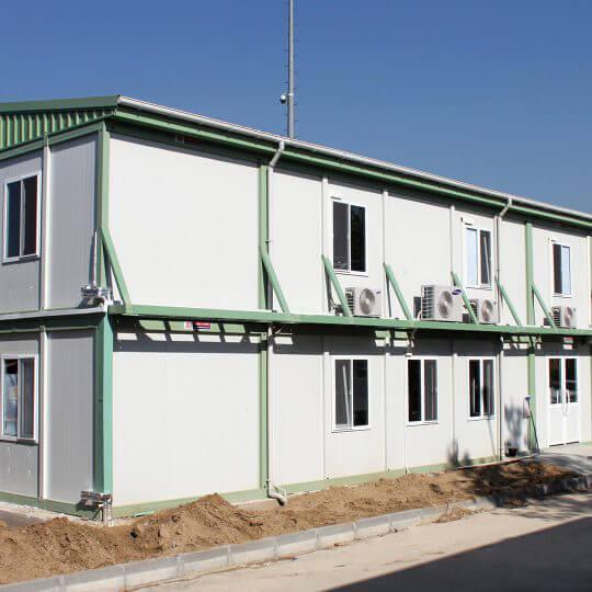 Ofis Konteyneri